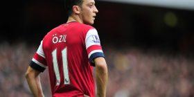 Ozil – Barcelona, problem për Arsenalin?