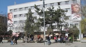 PDK-selia-ne-Prishtine