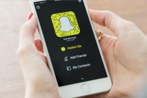 Snapchat-kj