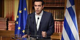 Kryeministri Tsipras do të paraqesë planin e ri në eurozonë!