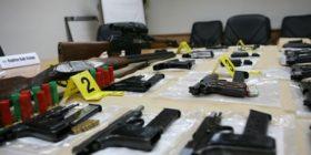 Konfiskohen armë në tri lokacione të ndryshme të Prishtinës