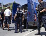 Arrestohen shtatë persona në Gjilan