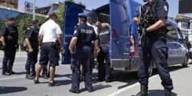 Prokuroria: Të dyshuarit për terrorizëm nuk kishin helm me vete