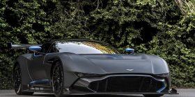 Aston Martin Vulcan kushton 2.3 milionë USD (Video+Foto)
