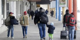 SPD propozon: Viza pune për refugjatët nga Ballkani!