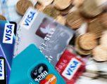 Rriten kursimet e qytetarëve në banka
