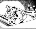 AKK-ja mund t'i hetojë rastet e korrupsionit