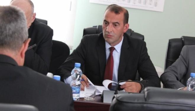 Daut Haradinaj: UÇK është e pastër, turpi është te shteti i Millosheviqit