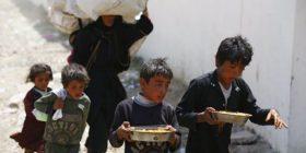 OKB: Më shumë se 4 milionë sirianë kanë ikur nga lufta