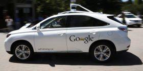 Aksidentohet edhe një veturë vet-vozitëse e Google-it