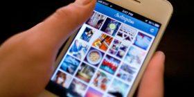 Instagrami bie nga sistemi