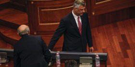 Fillojnë telashet serioze për Hashim Thaçin e Isa Mustafën
