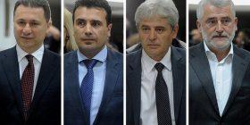 Kërrsh në Maqedoni: Opozita braktis negociatat!