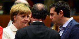 Liderët e eurozonës pajtohen ta kreditojnë Greqinë