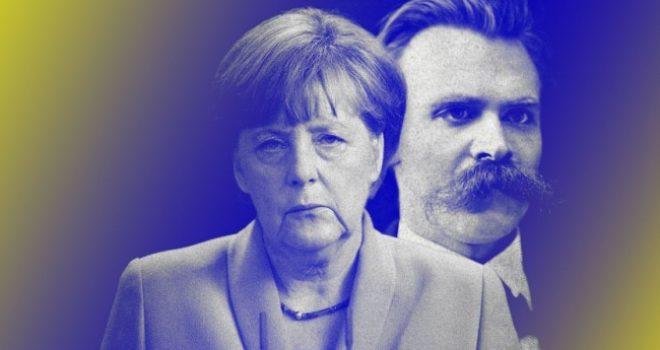"""Çfarë e bën """"një evropian të mirë""""?"""