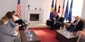 Haradinaj nuk i bindet ndihmës-sekretares Nuland