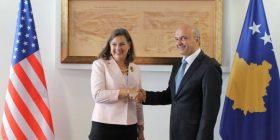 Mustafa pret Nuland: Kosova e themelon Gjykatën Speciale