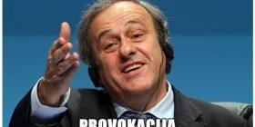 Plas gallata në rrjetet sociale me Platininë (Foto)