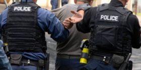 Arrestohen 5 aktivistë të Vetëvendosjes, kjo e quan represion policor