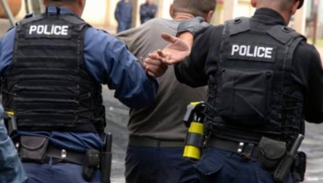Kapen duke prerë dru, arrestohen disa persona në fshatin Jerzerc të Ferizajt