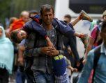 Serbia i frikësohet një katastrofe humanitare për refugjatët