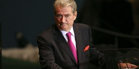 Sali Berisha: Rama flet si ish- diktatori i Panamasë, në Shqipëri 25 ton kanabis për 1 javë