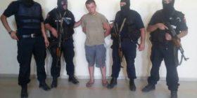 Deklarata e plotë e Mjacajt në Polici: Qëllimi ishte të grabisja makinën