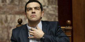 """Tsipras shmang Beogradin për shkak të """"politikave adoleshente të Vuçiqit"""""""