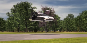 Kjo është vetura e së ardhmes (VIDEO)
