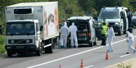 Trupat e pajetë në mjetin frigoferik, Austria: Mbi 70 refugjatë të asfiksuar
