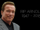 MSMBC: 'Ka vdekur aktori Arnold Schwarzenegger'! (Foto)