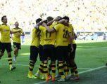 """Dortmundi në finalen e Kupës, eliminon Bayernin në """"Allianz Arena"""""""
