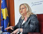 Edita Tahiri: Ua përplasa në fytyrë Vuçiqit e Daçiqit gjenocidin që kryen serbët në Kosovë