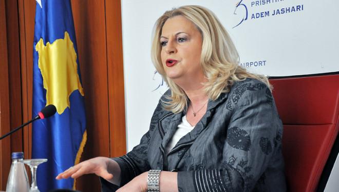 Tahiri: Serbia jo e gatshme t'i përmbush obligimet e dialogut