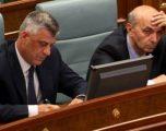 Mustafa këmbëngul: Thaçi kryetar i Kosovës në vitin 2016