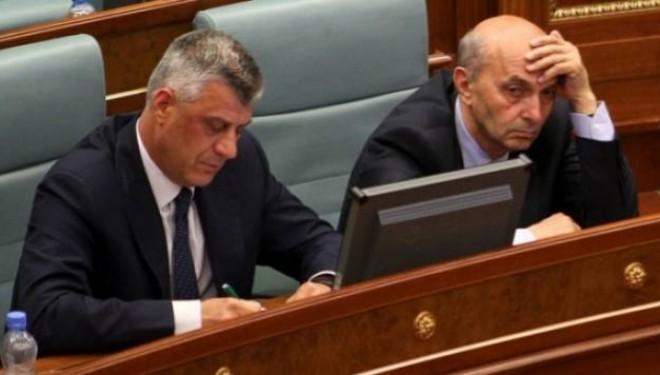 Mustafa: Vendimi për kufizim të lëvizjes është dashur të kalojë nëpër Kuvend