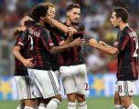 Arrin përforcimi i parë i Milanit, nesër kontrata