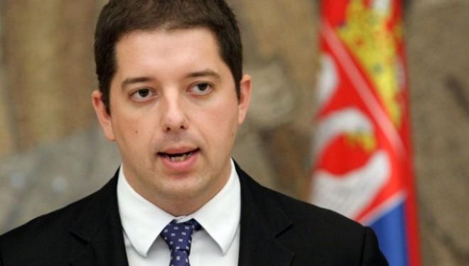 """""""Beogradi i përkushtuar për dialog, problemi në Prishtinë"""""""