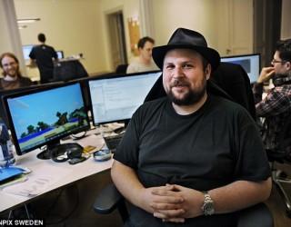 Shpikësi i lojës i Minecraft urren të jetë miliarder