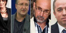 Skandal: Policia urdhëron të kontrollohen të gjithë gazetaret e Agon Channel