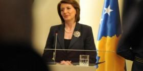 Si e vleresoni angazhimin e Presidentes së Kosovës në tejkalimin e krizës politike?
