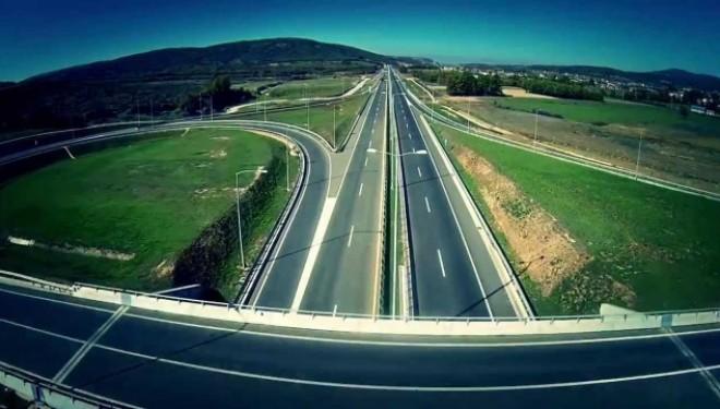 Autostradat miliardëshe të Kosovës
