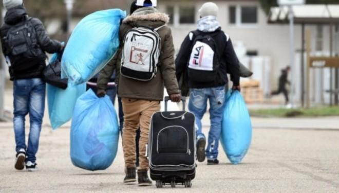 Afro 5 mijë kosovarë kërkuan azil në BE gjatë vitit 2018