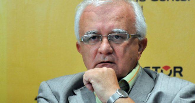 Dusan Janjic: Ringjallja e etnonacionalizmit në Ballkan: Efekti shkatërrues i krizës së vonuar ekonomike