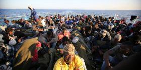 Kriza e emigracionit në Evropë: Vetëm për një muaj arrijnë 100 mijë emigrantë (Foto&Video)