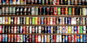 """Në Kosovë po shiten edhe """"Pije Energjetike"""" (Foto)"""