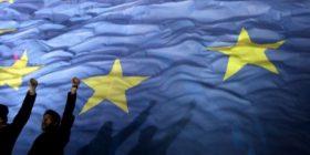 Shënohet Dita e Evropës