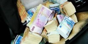 Shqiptari kapet me 125 mijë euro të padeklaruara