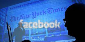 Së shpejti, një aplikacion i ri për lajme nga Facebook