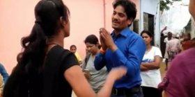 Mos i ngacmoni femrat – mund të keni fatin e këtij burri (Video)